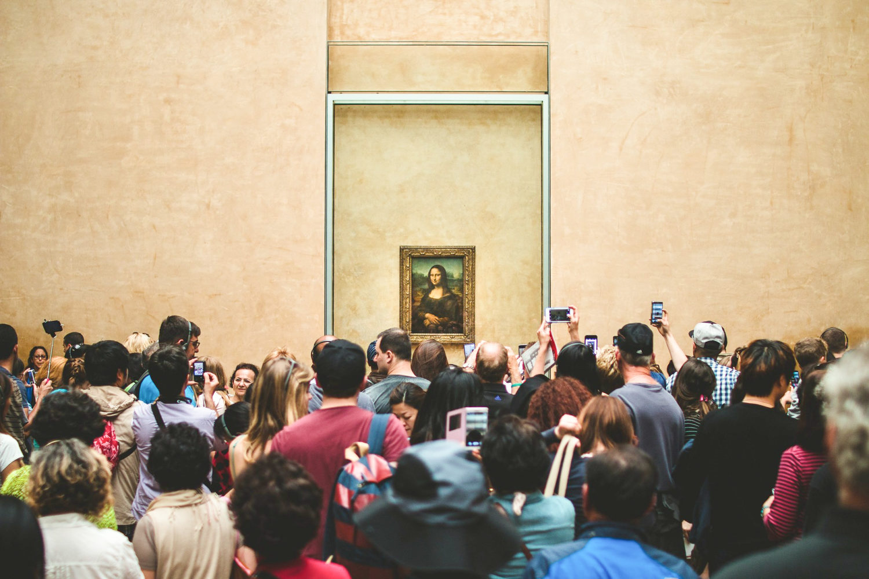 美術館・究極の楽しみ方① 準備と心構え