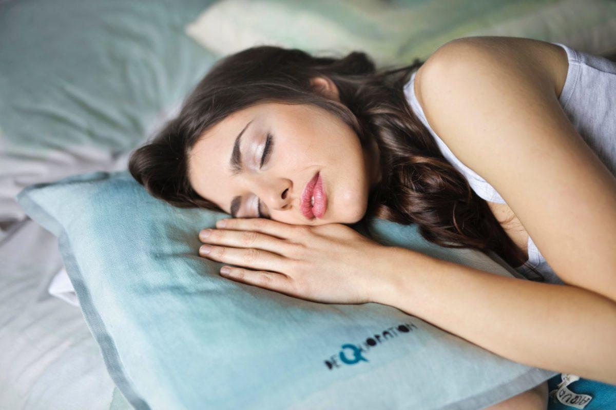 質のいい睡眠は身体への最高の薬 熟睡するための7つの方法