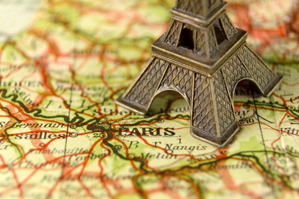 地図帳は世界の動きが読みとれる王道の情報ツール! 隠された魅力を徹底分析!