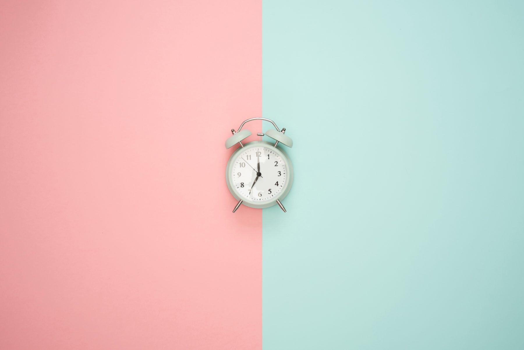 時間の使い方に人格が表れる! 価値ある時間にするための5つのポイント