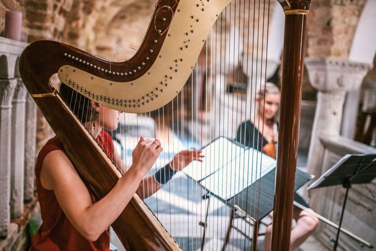 クラシック音楽だけが持つ魅力1 感性を引き出し、創造性を高める効果