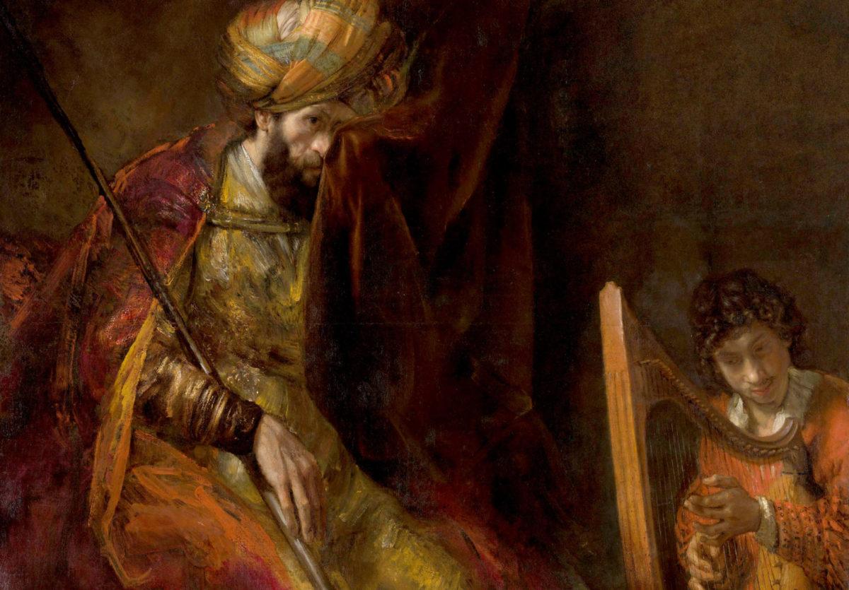 オラトリオに活路を見出したヘンデルの最高傑作! ヘンデル「サウル」