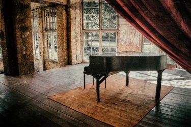 バッハ記念行事の出会いが生んだ傑作・ショスタコーヴィチ「24曲の前奏曲とフーガ」