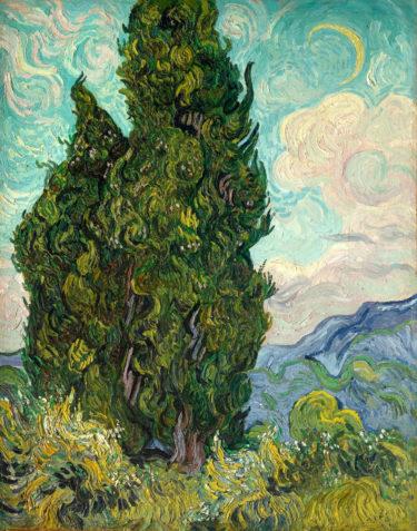 ここ数年間で見た展覧会の中で最高レベル 見どころいっぱいの「ゴッホ展」上野の森美術館