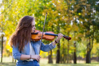 気品あふれるヴァイオリン協奏曲の華 メンデルスゾーン「ヴァイオリン協奏曲」