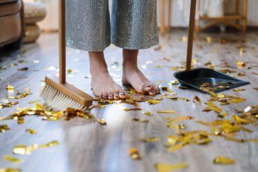 掃除嫌いな人が掃除好きになれる7つのポイント