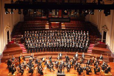 絶望を超えて到達する未来への道標・ベートーヴェン交響曲第9番「合唱」