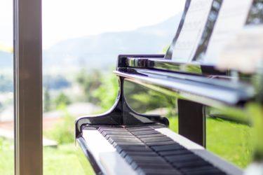 輝きと生命力に溢れた音楽 ヘンデル「鍵盤のためのソナタ組曲第1番・HWV426」