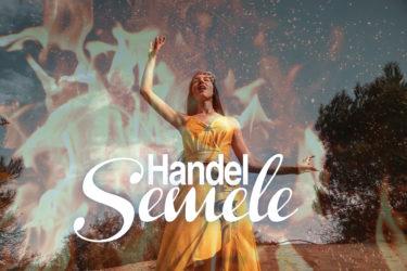 甘い囁き、心を溶かす旋律! 禁断の愛を描く異色作ヘンデル「セメレ」