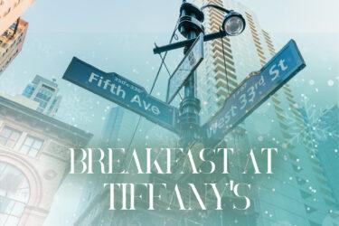 洗練のファッション、情緒、オードリーの魅力が結集!『ティファニーで朝食を』